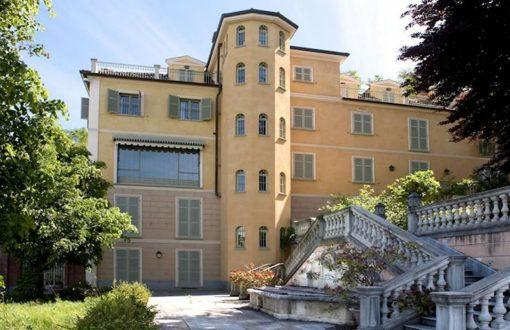 casa di ronaldo Blog